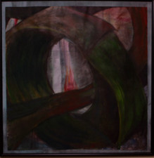 Xander Duell - Experimental Tape 2 - LP Vinyl