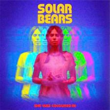 Solar Bears - She Was Colored - 2x LP Vinyl