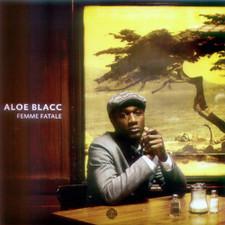 """Aloe Blacc - Femme Fatale - 7"""" Vinyl"""