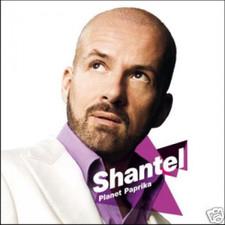 Shantel - Planet Paprika - LP Vinyl