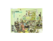 Daedelus - Household EP - CD