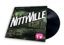 Madlib - Medicine Show #9 Nittyville - 2x LP Vinyl