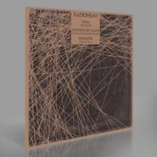 "Radiohead - Feral - 12"" Vinyl"