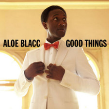 Aloe Blacc - Good Things - 2x LP Vinyl
