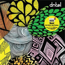 "Dntel - Early Works, Later Versions - 12"" Vinyl"
