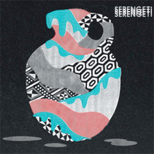 Serengeti - Family and Friends - LP Vinyl