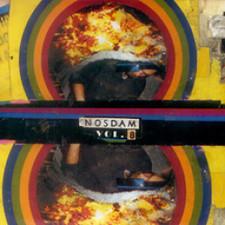 Odd Nosdam - Vol 8 - CD