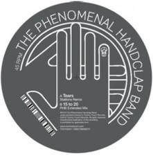 "Phenomenal Handclap Band - Tears Remix - 12"" Vinyl"