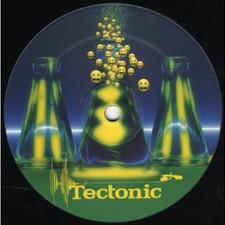 "Distal - Angry Acid - 12"" Vinyl"