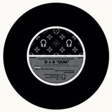 "Dns - Gum - 7"" Vinyl"