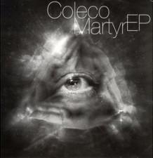 """Coleco - Martyr - 12"""" Vinyl"""