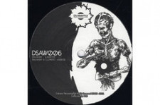 """Balkansky & Culprate - Sundrome - 12"""" Vinyl"""
