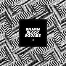 Bnjmn - Black Square - LP Vinyl