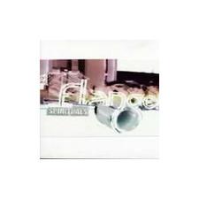 Flanger - Spirituals - LP Vinyl
