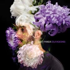 Gold Panda - DJ Kicks - 2x LP Vinyl