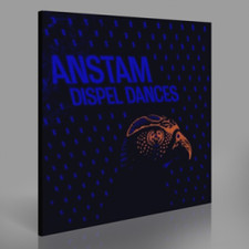 Anstam - Dispel Dances - LP Vinyl