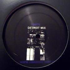 "Omar S - Presents AARON FIT SIEGEL Tonite - 12"" Vinyl"