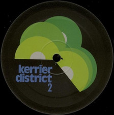 "Kerrier District - 2 (Ceephax Remix) - 12"" Vinyl"