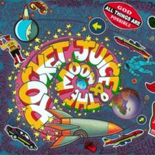 Rocket Juice & The Moon - Rocket Juice & The Moon - 2x LP Vinyl