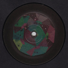 """Helixir - Summertime (Undivided Pt.1 of 3) - 12"""" Vinyl"""