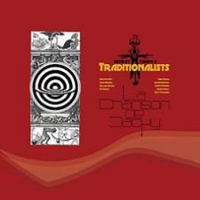 """Traditionalists - La Chanson De Jacky - 7"""" Vinyl"""