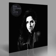 Nite Jewel - One Second Of Love - LP Vinyl