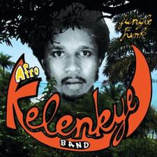 "Afro Kelenkye - Jungle Funk - 2x 7"" Vinyl"