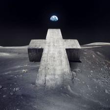 "Justice - New Lands - 12"" Vinyl"