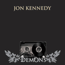 "Jon Kennedy - Demons - 12"" Vinyl"