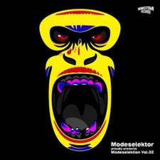 Various Artists - Modeselektion Vol.2 - 3x LP Vinyl