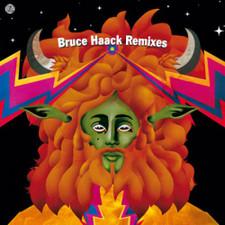 Bruce Haack - Remixes - LP Vinyl
