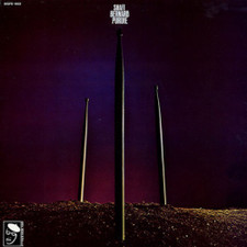 Bernard Purdie - Shaft - LP Vinyl