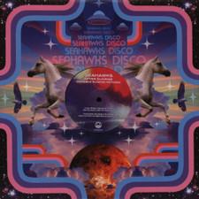 """Seahawks - After Sunrise - 12"""" Vinyl"""