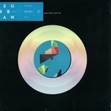 """Subb-an - Take You Back - 12"""" Vinyl"""