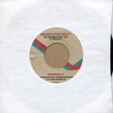 "Analog Players Society - Let The Music Play - 7"" Vinyl"