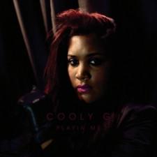 Cooly G - Playin' Me - 2x LP Vinyl