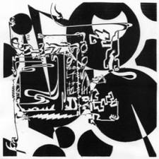 """Eric Copeland - Flushing Meats - 7"""" Vinyl"""