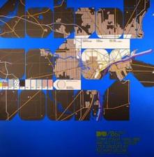 """Various Artists - Detroit Underground Vol.6 - 12"""" Vinyl"""