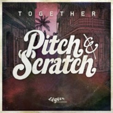 Pitch & Scratch - Together - LP Vinyl