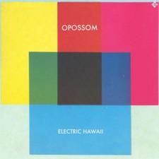 "Opossum - Electric Hawaii - 3x 7"" Vinyl"
