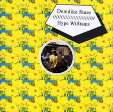 "Demdike Stare/Hype Williams - Meet Shangaan Electro - 12"" Vinyl"