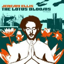 Jeremy Ellis - The Lotus Blooms - 2x LP Vinyl