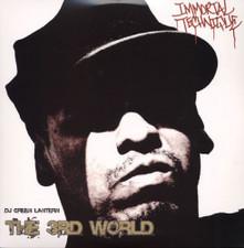 Immortal Technique - The 3rd World - 2x LP Vinyl