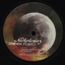 "Nickodemus - Moon People Sampler - 12"" Vinyl"