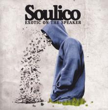Soulico - Exotic On The Speaker - LP Vinyl