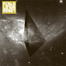 "Flying Lotus - Reset - 12"" Vinyl"