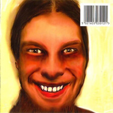 Aphex Twin - I Care Because You Do - 2x LP Vinyl