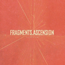 "Thievery Corporation Vs Tycho - Fragments/Ascension - 12"" Vinyl"