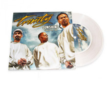 "The Trinity Project - Sunshine - 7"" Vinyl"