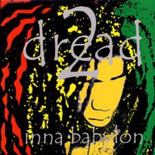 Various Artists - 2 Dread Inna Babylon - LP Vinyl